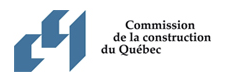 comission de la construction du quebec