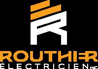 logo routhier